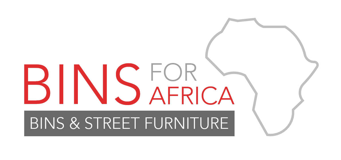 Bins for Africa